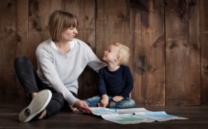 French programs for Parents