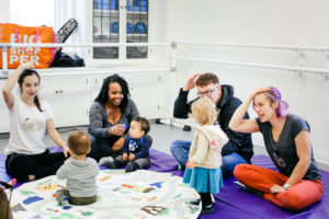 French Programs and Workshops - Online Baby French classes Canada