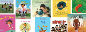 French Videos for young children