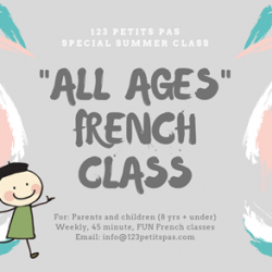 parent child french